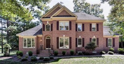 Williamsburg Single Family Home For Sale: 3001 Margaret Jones Lane