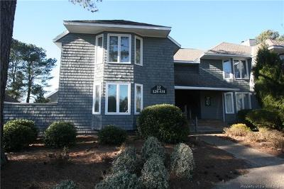 Williamsburg VA Condo/Townhouse For Sale: $210,000