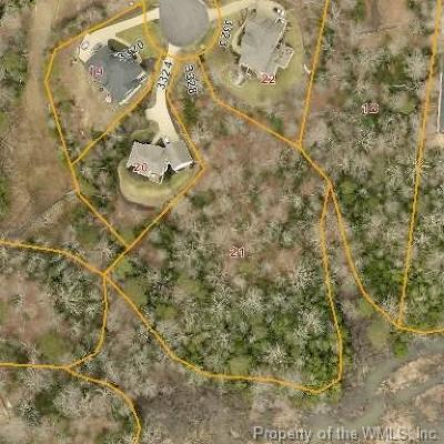 Stonehouse Residential Lots & Land For Sale: 3328 Yarding Way
