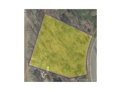 Norge, Toano, Williamsburg Residential Lots & Land For Sale: 105 North Knob Hill