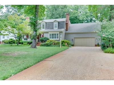York County Single Family Home For Sale: 406 Cockletown Road