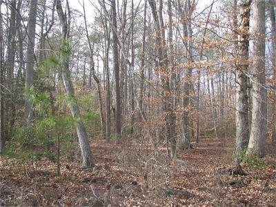 Norge, Toano, Williamsburg Residential Lots & Land For Sale: 2575 Little Creek Dam Road