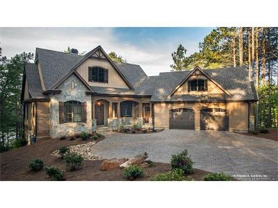 Williamsburg Single Family Home For Sale: 107 Hunstanton