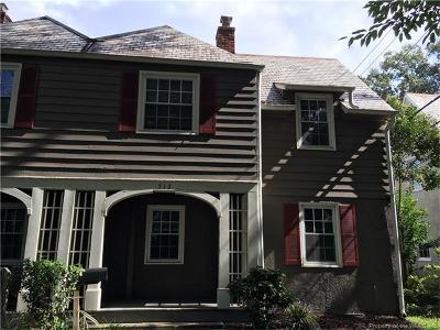 Newport News Single Family Home For Sale: 312 Piez Avenue