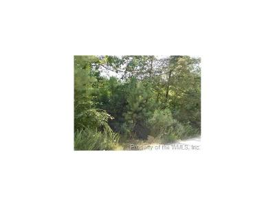 Gloucester Residential Lots & Land For Sale: 12345 Horse Run Road