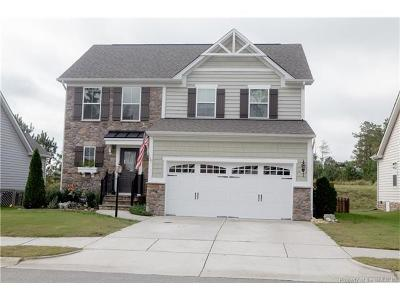 New Kent County Single Family Home For Sale: 7510 South Franklins Way