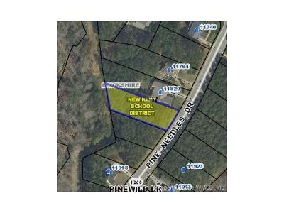 Charles City Co., Isle Of Wight County, James City Co., New Kent County, Newport News County, Suffolk County, Surry County, Williamsburg County, York County Residential Lots & Land For Sale: Lot P24 Pine Needles Drive