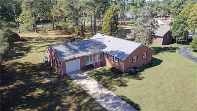 York County Single Family Home For Sale: 201 Anchor Drive