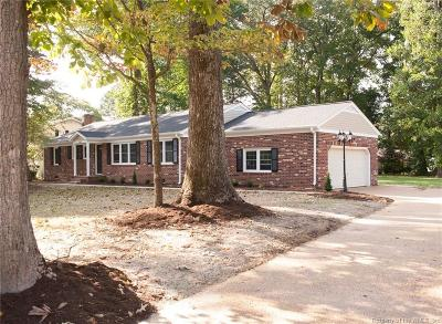 Hayes Single Family Home For Sale: 3442 Timberneck Drive