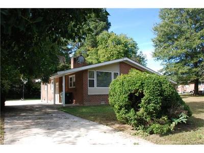 Williamsburg Rental For Rent: 103 Caran Road