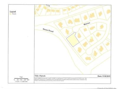 Norge, Toano, Williamsburg Residential Lots & Land For Sale: 117 Marion