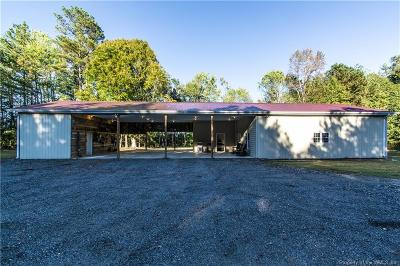 Single Family Home Sold: 4471 Enos Road