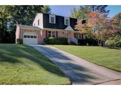 Druid Hills Single Family Home For Sale: 132 Druid Drive