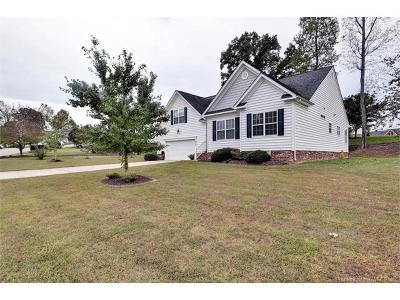Wellington Single Family Home For Sale: 3940 Bournemouth Bend