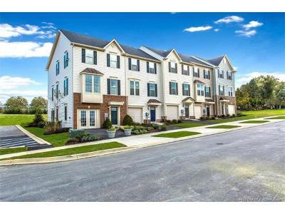 Williamsburg VA Condo/Townhouse For Sale: $269,990