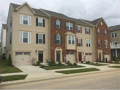 Williamsburg VA Condo/Townhouse For Sale: $249,990