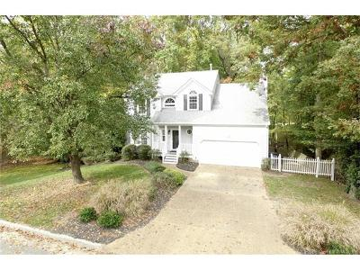 Newport News Single Family Home For Sale: 325 Dunnavant