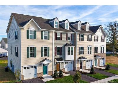 Condo/Townhouse For Sale: 103 Boltons Mill Parkway #14B