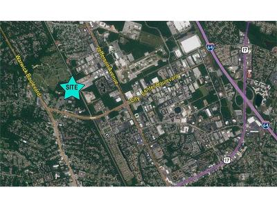 Isle Of Wight County, James City County, Mathews County, Middlesex County, New Kent County, Newport News County, Poquoson County, Suffolk County, Surry County, Williamsburg County, York County Residential Lots & Land For Sale: 4.94 Acres Nettles Drive