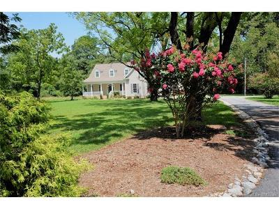 Newport News Single Family Home For Sale: 244 Barclay Road