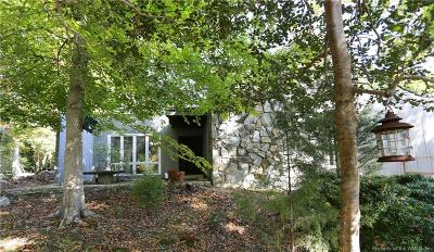 Williamsburg Single Family Home For Sale: 119 Rich Neck Road