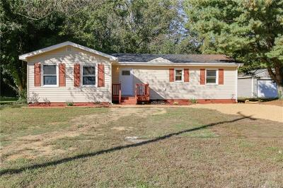 Hayes Single Family Home For Sale: 7041 Fields Landing Road