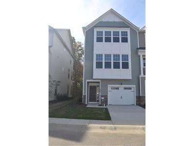 Williamsburg Single Family Home For Sale: 6531 Revere Street