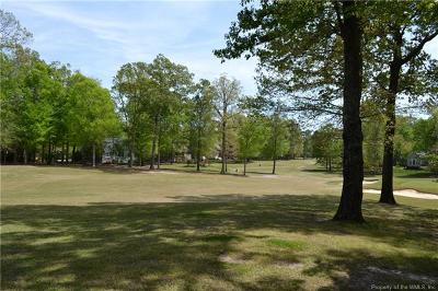 Williamsburg, Toano, Norge, Providence Forge Residential Lots & Land For Sale: 148 Oak Hollow