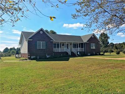 Hayes Single Family Home For Sale: 8296 Brays Point Road