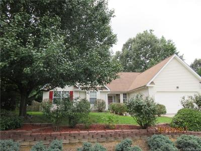 Springhill Rental For Rent: 4109 Silverwood Drive