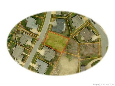 Williamsburg, Toano, Norge, Providence Forge Residential Lots & Land For Sale: 119 South Turnberry