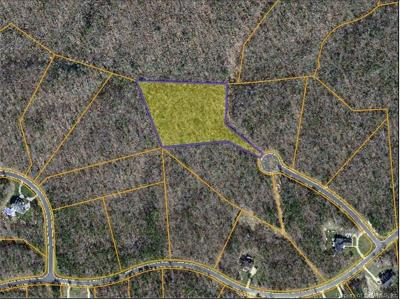 Williamsburg, Toano, Norge, Providence Forge Residential Lots & Land For Sale: 4712 Locklomond