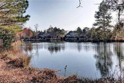 Single Family Home For Sale: 3248 Wingfield Lake Road