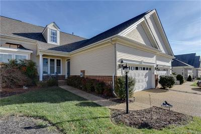 Williamsburg VA Single Family Home For Sale: $259,000