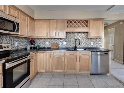 Newport News Condo/Townhouse For Sale: 217 Whitewater Drive