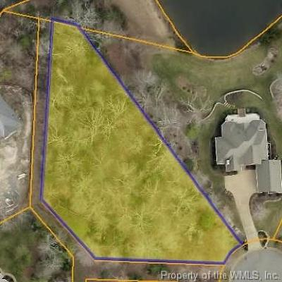 Residential Lots & Land Sold: 117 Birkdale