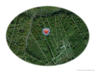 Gloucester Residential Lots & Land For Sale: 0000 Walnut Cove Drive