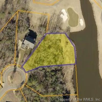 Williamsburg, Toano, Norge, Providence Forge Residential Lots & Land For Sale: 112 North Knob Hill