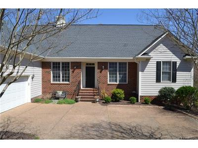 Williamsburg Single Family Home For Sale: 232 Woburn