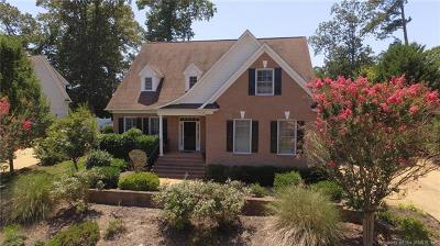 Stonehouse Single Family Home For Sale: 3535 Splitwood Road