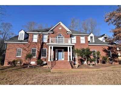 Williamsburg Single Family Home For Sale: 100 Murcar