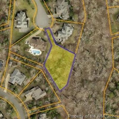 Residential Lots & Land Sold: 125 Congressional