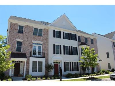 York County Condo/Townhouse For Sale: Mm D40 Ellery Street #MM