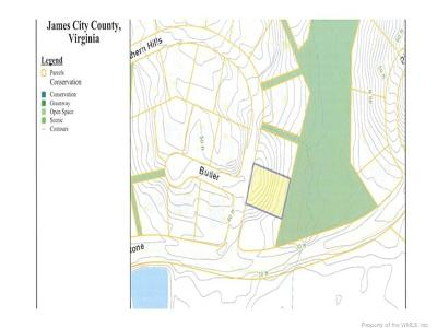 Fords Colony Residential Lots & Land For Sale: 104 Southern Hills