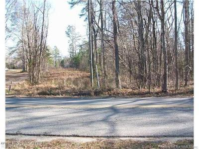 Gloucester Residential Lots & Land For Sale: 00 Belroi