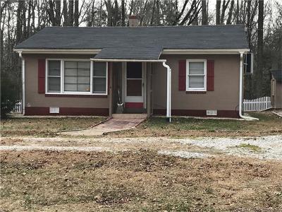 New Kent Single Family Home For Sale: 15749 Nevarc Hill