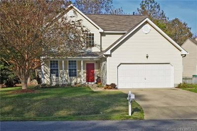 Springhill Single Family Home For Sale: 4281 Boxwood Lane