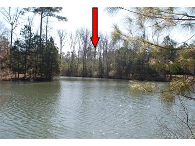 Governors Land Residential Lots & Land For Sale: 2808 Lawnes Creek Road