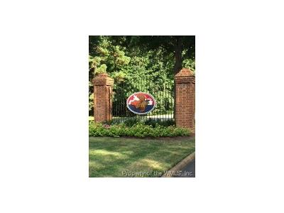Residential Lots & Land For Sale: 115 Entry Hill