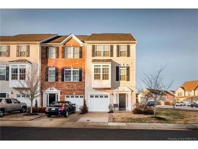 Single Family Home For Sale: 4700 Revolutionary Way